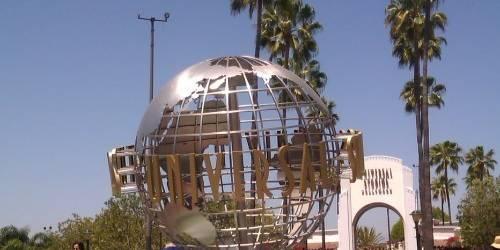 好莱坞环球影城