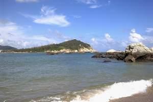 湛江旅行社|湛江旅游景点|湛江滨海+海岛纯玩二日游(D线)