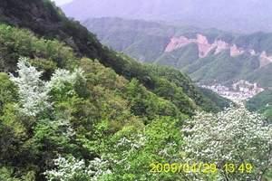 辉县关山景区特价门票 新乡关山门票多钱
