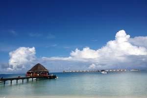 马尔代夫芙花芬岛