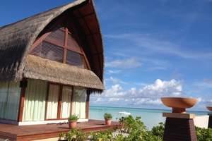 【马尔代夫特价】马尔代夫五天特价海岛美人蕉岛 海岛旅游