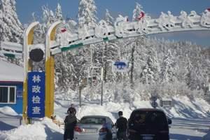 哈尔滨冰灯、亚布力滑雪、中国雪乡家庭小包团5日(真正无自费)
