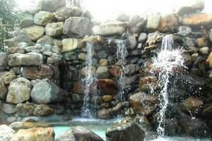 青岛温泉自驾推荐 红树林度假酒店+琴岛之眼摩天轮温泉自驾二日