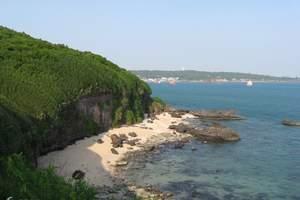 北海涠州岛三天两晚游  A海岛露营+海边木屋(观日落篇)