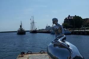 淄博旅行社到欧洲6国12天-淄博到欧洲奥德法意瑞梵六国十二天