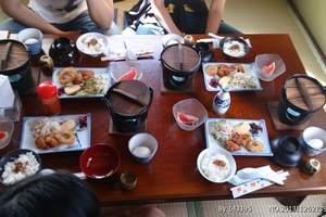 日本东京北海道六日游|杭州或上海到日本北海道旅游|日本旅游