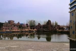 南阳龙湾温泉