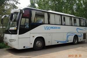 45+2座空调旅游车950元/天(省内净车价)