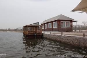 秦皇岛渔岛景区