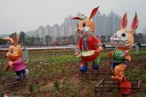 广州珠江新城广场