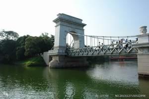 广西旅游、报团去梧州石表山、骑楼城、龙母庙休闲高铁三天团