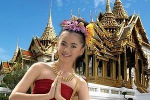 去泰国旅游需要什么手续,长沙直飞曼谷芭提雅6天5晚品质游
