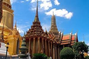 长沙去泰国旅游多少钱,长沙包机直飞泰国,泰国风情6日游线路