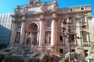 重庆到欧洲旅游-意大利+马耳他十一天深度游|全程无自费无购物