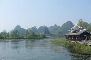 广西团队去哪里玩|南宁、柳州、桂林四日游|南宁到桂林旅游