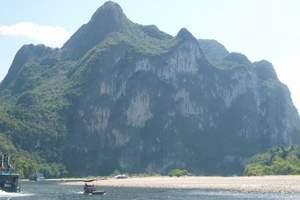 大漓江全程、阳朔、银子岩、龙脊金坑二日游