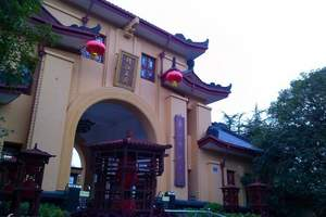 独秀峰·王城