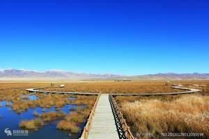 7月成都到若尔盖草原花湖四日游 若尔盖草原在哪里 花湖在哪