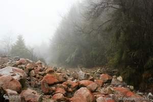奶子沟.羊茸哈德环线三日游、孟屯河谷、米亚罗3天看红叶彩林