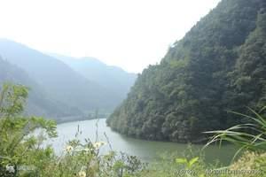 世界自然遗产三清山、龙虎山、中国 乡村婺源篁岭双飞四日游