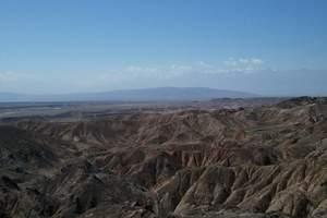 苏武牧羊遗址--中卫寺口风景区一日游