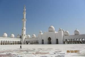 迪拜旅游、迪拜阿联酋6天4晚—众行三界海陆空