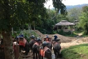 【扬帆 · 皇帝岛】普吉 5 日游|普吉岛奢华游|贵阳到泰国