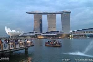 新加坡马来西亚攻略,长沙到新加坡马来西亚高品质无自费6日游