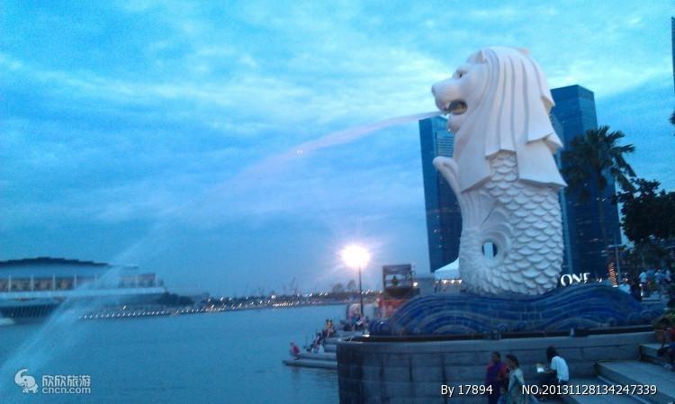 青岛到新加坡、马来西亚、波德申、吉隆坡、马六甲双飞7日游