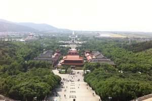 无锡灵山大佛,梵宫,五印坛城一日游