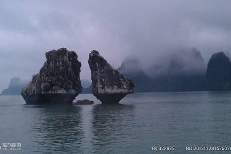 越南下龙湾河内四天三晚游-去越南旅游价格-下龙湾河内旅游线路