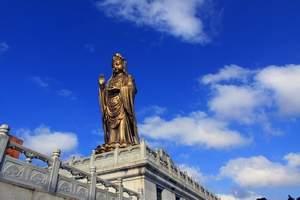 宁波出发到海天普陀山一日游 普陀山旅游找什么旅行社