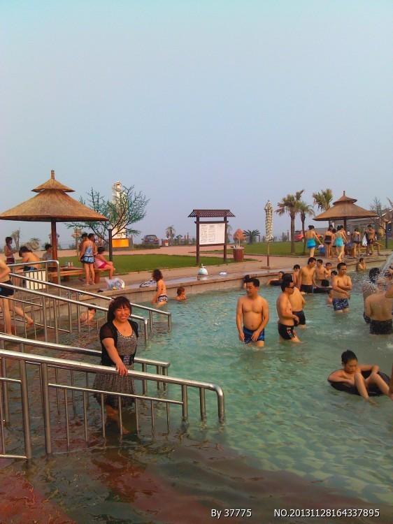 渔岛海洋温泉