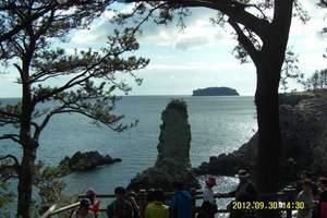 山东出境游 济南国际社 山东济南到韩国首尔济州岛四飞五日游