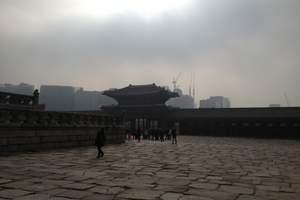 淄博到【乐游苏沪杭】+上海迪士尼乐园+双水乡纯玩四日游