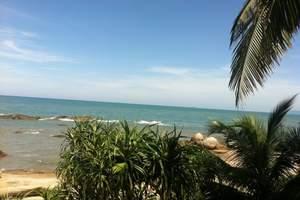 爸 妈 乐 海 游 (海口往返6日游)海南夕阳红线路|三亚
