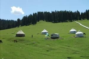 新疆乌鲁木齐吐鲁番、天山天池、南山牧场5日游【包团】