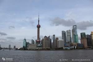 2018年泰安到苏杭出游线路/苏州杭州上海纯玩三日游攻略