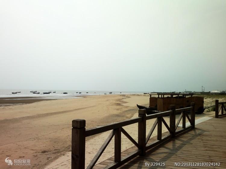 【特惠】呼市到大连、山东七日游_双海岛、双浴场,一晚海景房