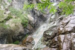 石家庄周边旅游--石家庄到水泉溪一日游
