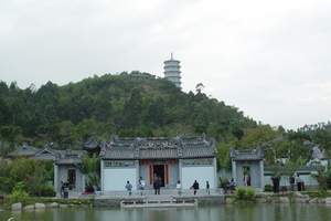 深圳园博园