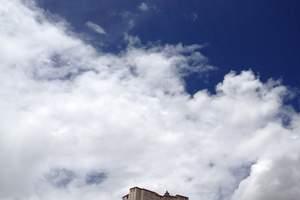 西藏日喀则江孜县