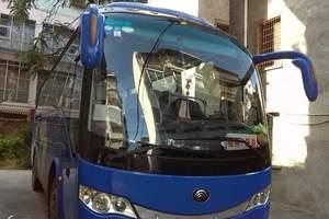 ◆【桂林旅游大巴出租33座-53座】桂林旅游车出租