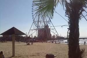 骆马湖湖滨浴场