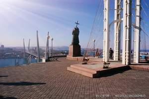 大俄罗斯岛+玻璃海滩+动物园+海滨浴场+海洋馆+军事要塞五日