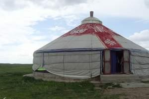 品味科尔沁—大青沟、塔敏查干沙漠、科尔沁珠日河草原双卧四日游