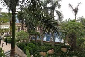 清远万科白天鹅巴厘岛无边际泳池摩天轮二日旅游豪华海鲜自助晚餐