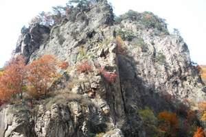 本溪绿石谷国家森林公园