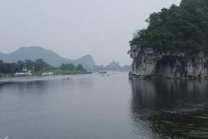 淄博旅行社到桂林、南宁、凭祥友谊关、下龙、越南河内通行证七日