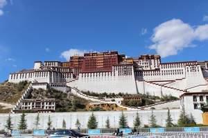 【青海西藏日喀则经典7天6晚】青海湖、西藏拉萨 青藏火车单程